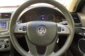 2012 Holden Commodore VE II MY12 SV6 Wagon Image 3