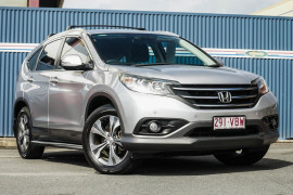Honda CR-V VTi Plus RM MY15