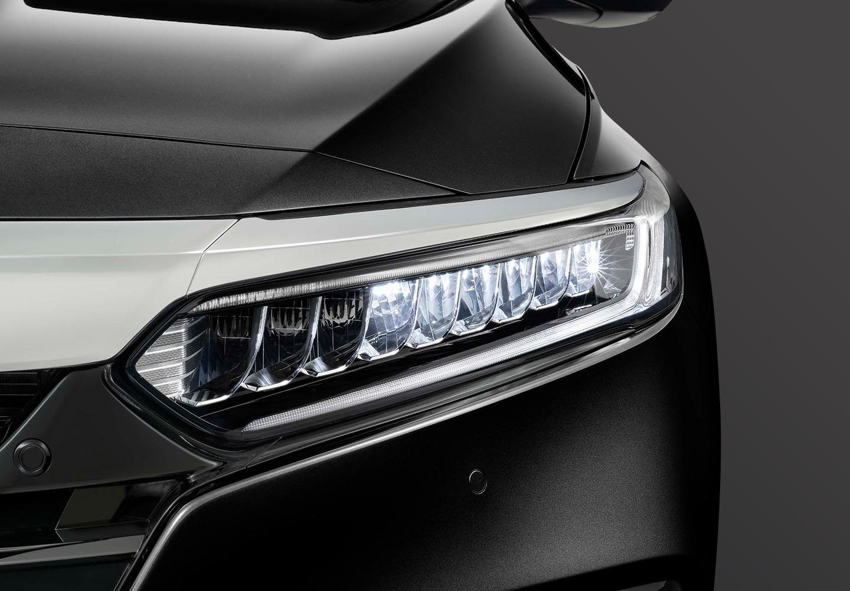 Accord Headlights