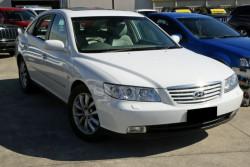 Hyundai Grandeur Limited TG