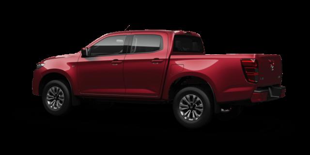 2020 MY21 Mazda BT-50 TF XT 4x4 Pickup Utility Image 19