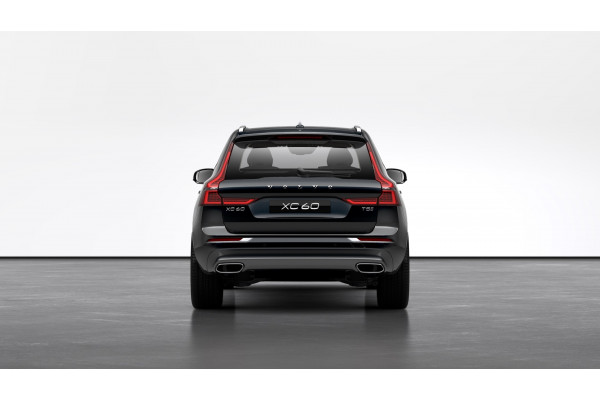 2021 Volvo XC60 UZ T5 Inscription Suv Image 4