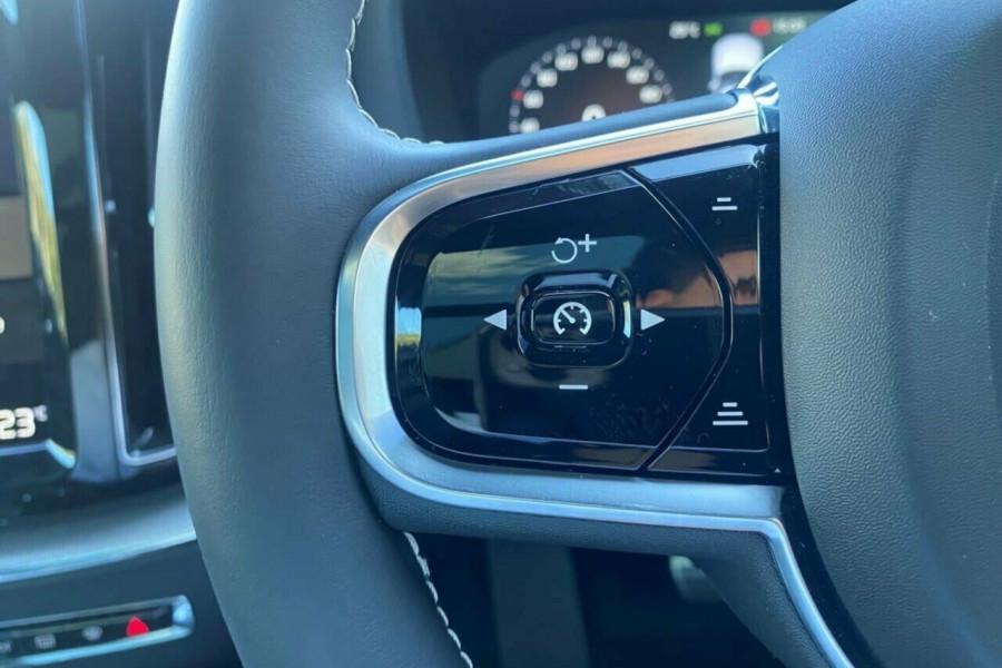 2020 MY21 Volvo XC60 UZ T6 R-Design Suv Image 15