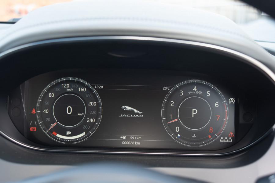 2019 Jaguar E-PACE X540 E-PACE Suv Mobile Image 17