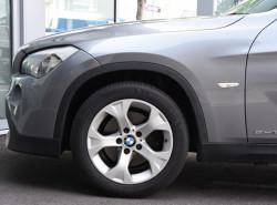 2012 BMW X1 E84 MY0312 sDrive18i Suv Image 5