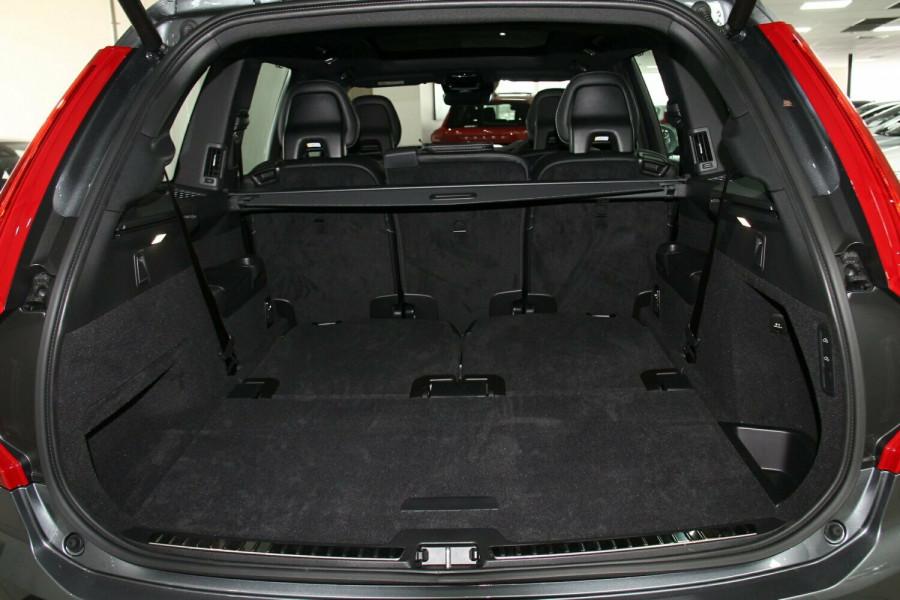 2018 Volvo XC90 L Series D5 R-Design Wagon