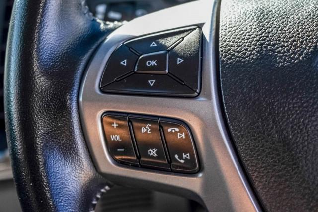 2016 Ford Ranger PX MkII XLT Utility Image 15