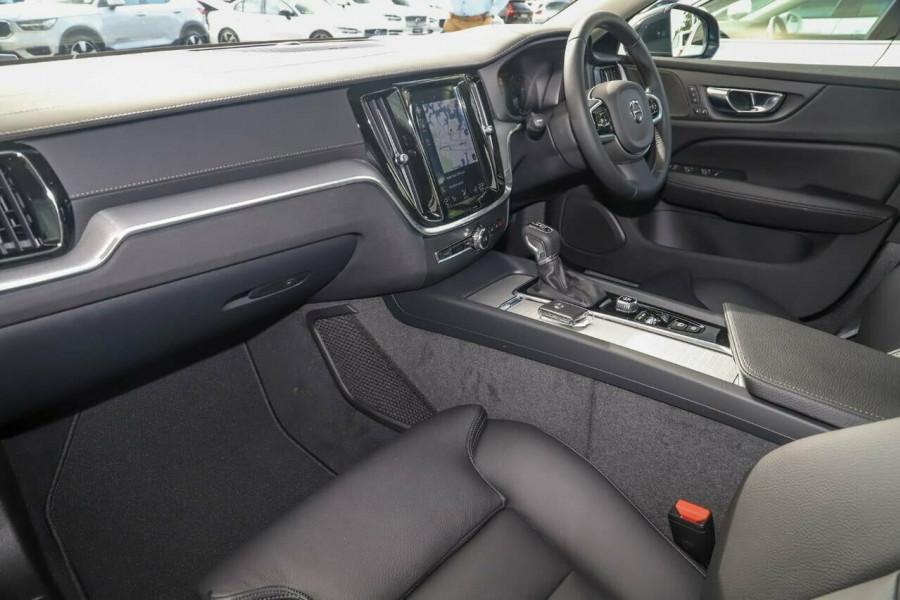 2019 MY20 Volvo S60 Z Series T5 Inscription Sedan Image 7