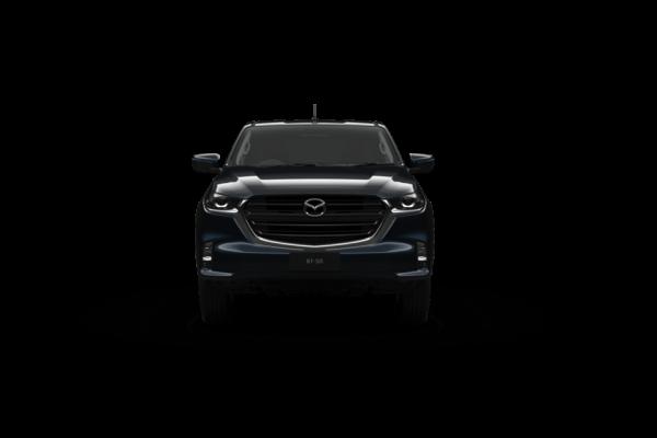 2020 MY21 Mazda BT-50 TF XT 4x4 Pickup Utility - dual cab Image 4