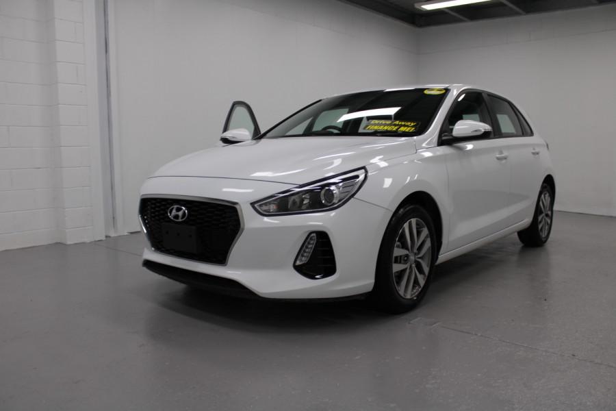 2019 Hyundai I30 Active Image 1