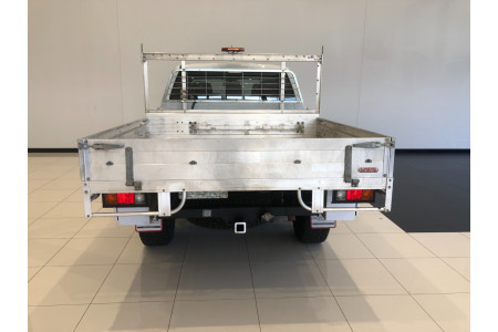 2017 Ford Ranger PX MkII Turbo XL 4x4 Image 5