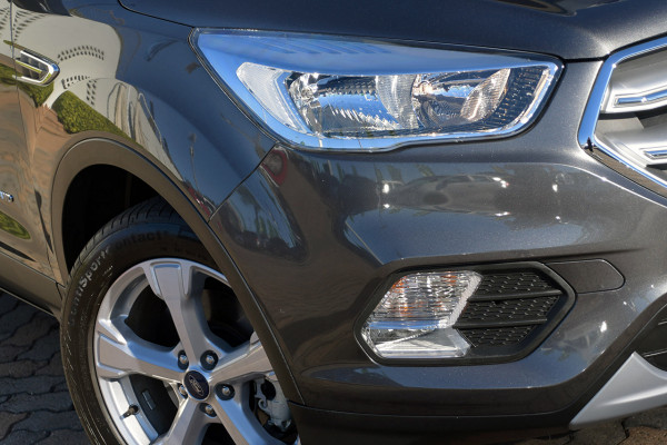 2017 MY18.00 Ford Escape ZG 2018.00MY Trend Suv Image 2