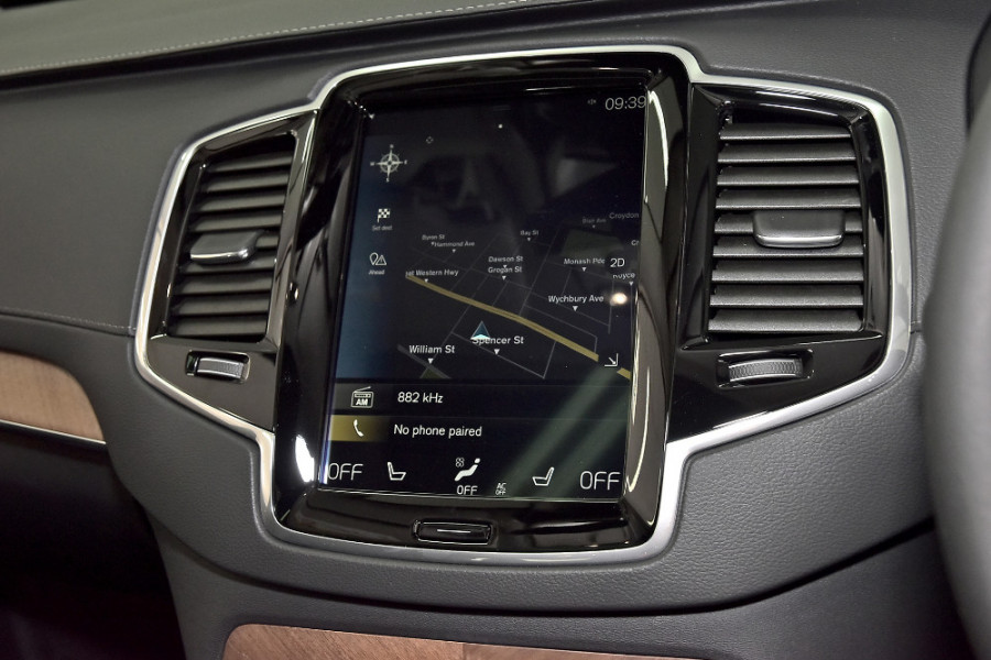 2019 Volvo XC90 L Series D5 Inscription Suv Mobile Image 10