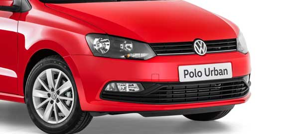 Polo Sporty good looks.