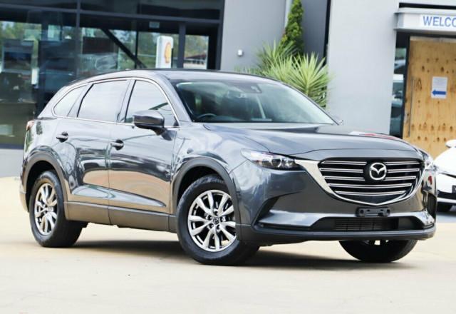 2017 Mazda CX-9 TC Touring SKYACTIV-Drive Suv