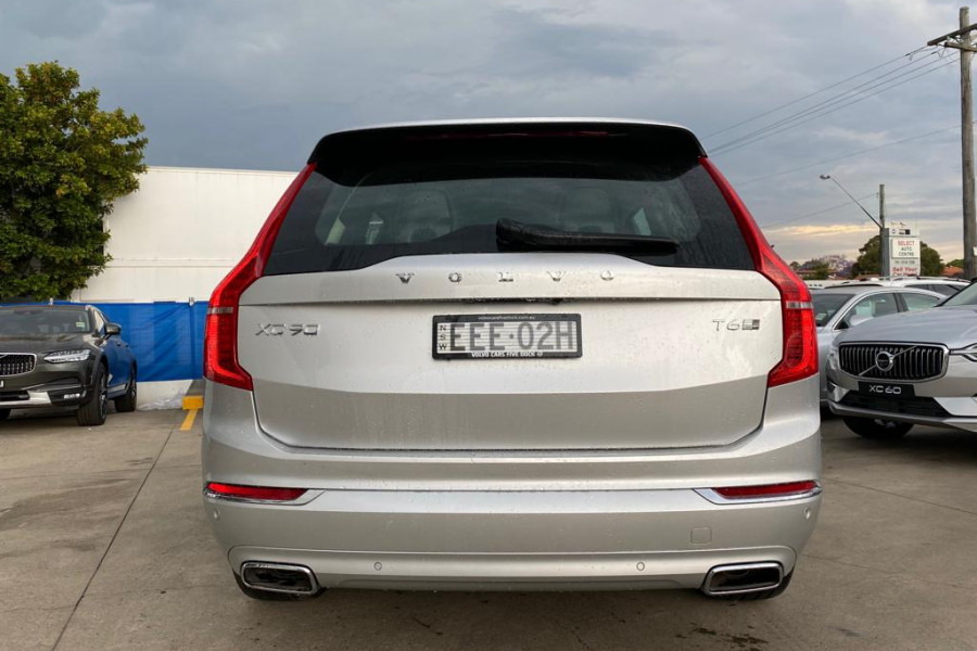2019 Volvo XC90 L Series T6 Inscription Suv Mobile Image 20