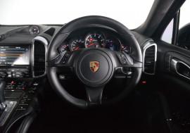 2014 Porsche Cayenne Porsche Cayenne Turbo S Auto Turbo S Suv