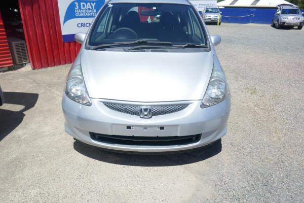 Honda Jazz VTi GD