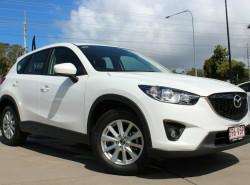 Mazda CX-5 Maxx SKYACTIV-Drive AWD Sport KE1031 MY14