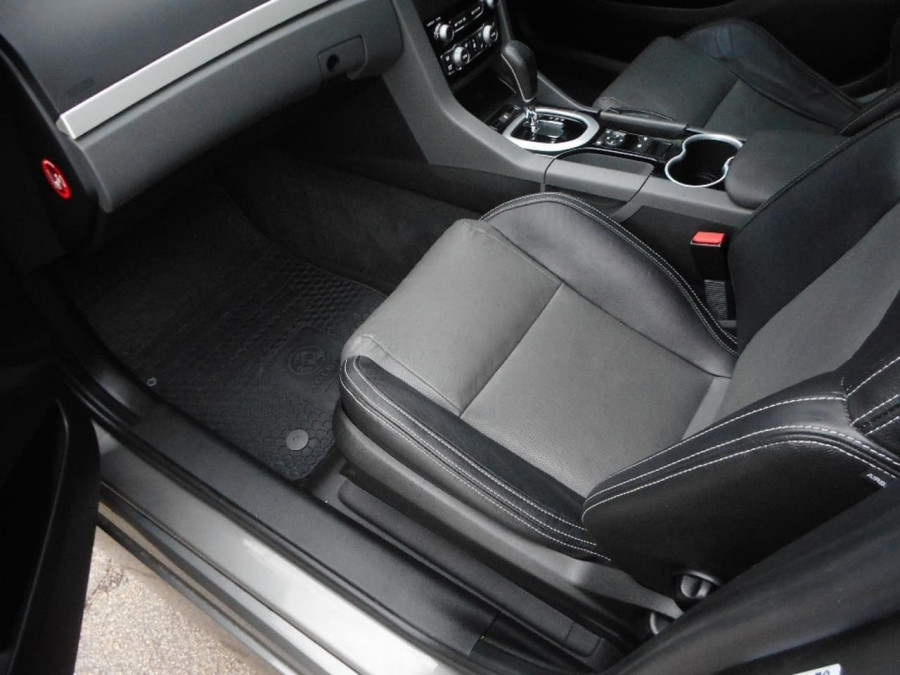 2012 Holden Ute VE Series II MY12 SV6 Utility