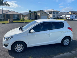 2013 Hyundai I20 PB MY13 Active Hatch Image 5