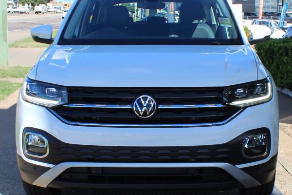 2020 Volkswagen T-Cross C1 85TSI Style Suv