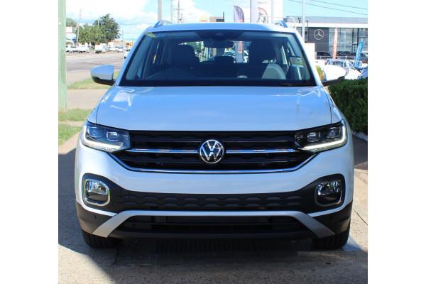 2020 Volkswagen T-Cross C1 85TSI Style Suv Image 3