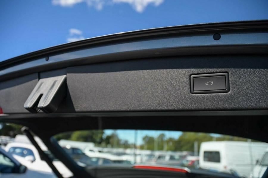 2021 Volkswagen Tiguan 5N 110TSI Comfortline Allspace Suv Image 6