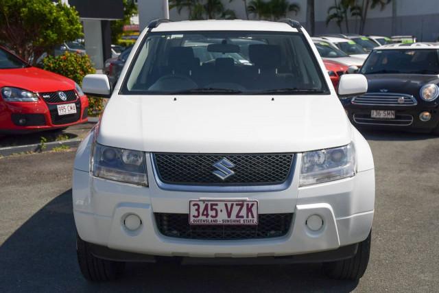 2007 Suzuki Grand Vitara JB Type 2 Suv Image 9