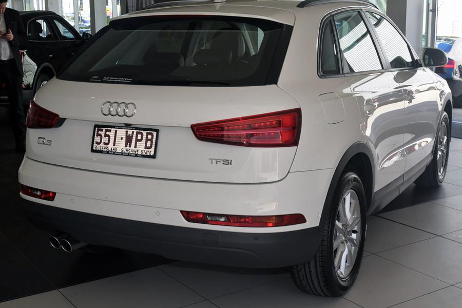 2016 Audi Q3 8U MY16 TFSI Suv Mobile Image 4