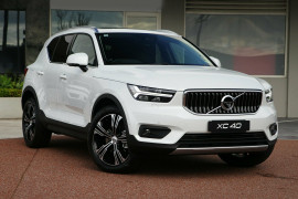 Volvo XC40 T4 Inscription XZ MY20