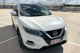 Nissan QASHQAI N-TEC J11 Series 2