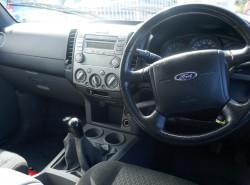2010 Ford Ranger PK CC