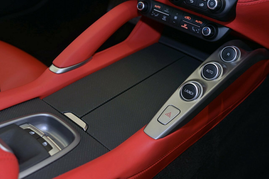 2017 Ferrari Gtc4lusso F151 T Hatchback Mobile Image 15