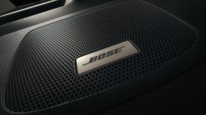 BOSE Premium Audio System Image