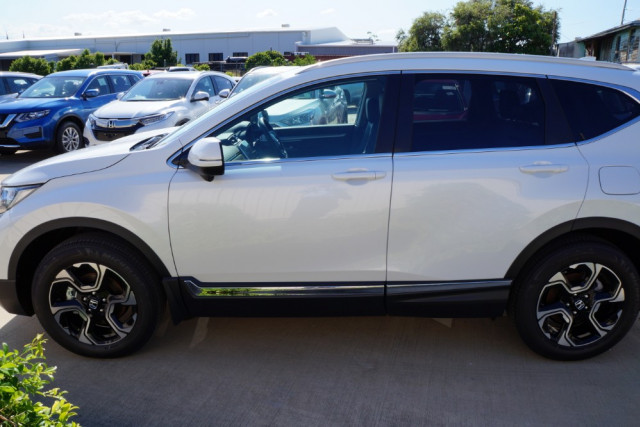2019 MY20 Honda CR-V RW VTi-LX AWD Suv Image 3