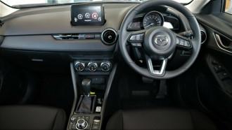 2020 MY0  Mazda CX-3 DK Maxx SKYACTIV-Drive FWD Sport Suv image 13