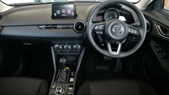2020 MY0  Mazda CX-3 DK Maxx SKYACTIV-Drive FWD Sport Suv Mobile Image 13