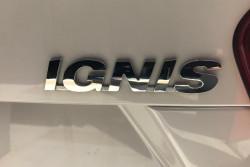 2017 Suzuki Ignis MF GLX Hatchback