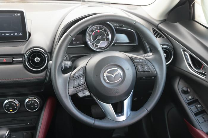 2016 Mazda CX-3 DK2W7A Akari Suv Image 10