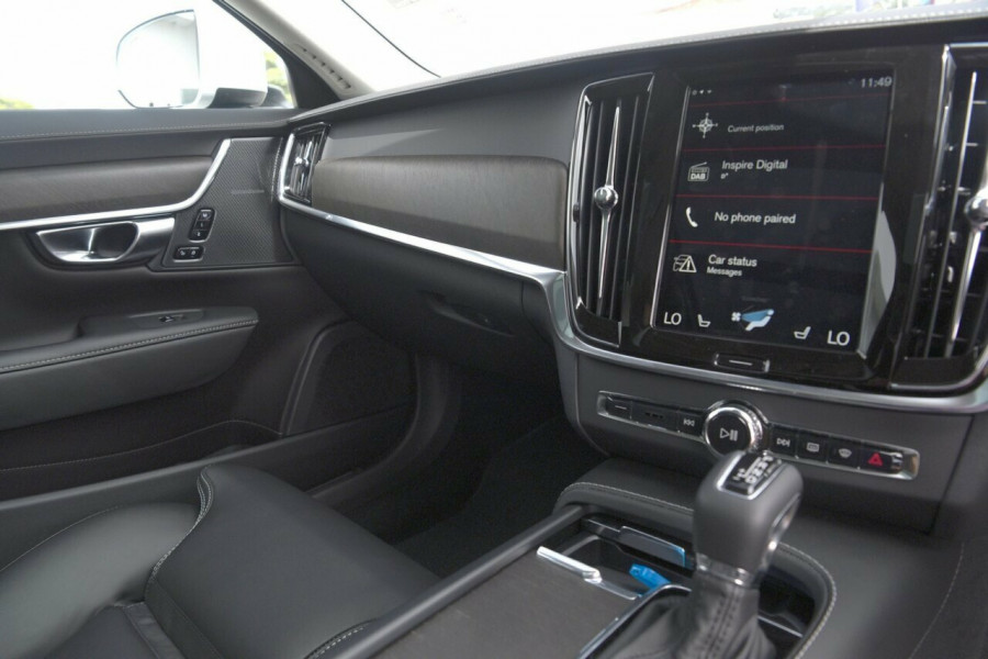2019 MY20 Volvo V90 Cross Country D5 Wagon Image 11