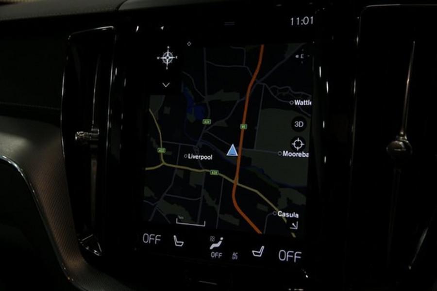 2020 MY21 Volvo XC60 UZ Recharge Suv Image 15