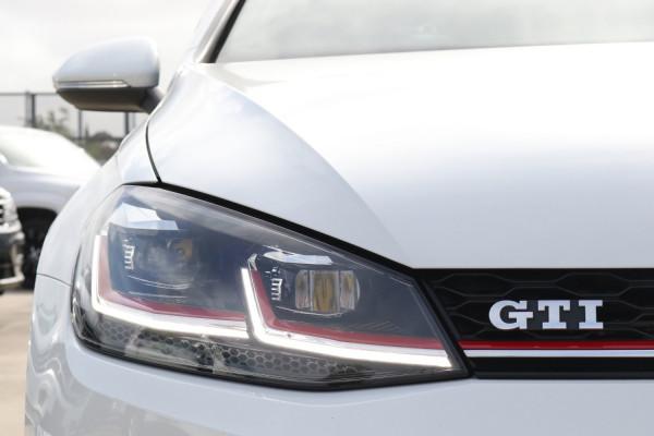 2017 MY18 Volkswagen Golf 7.5 GTi Hatchback Image 5