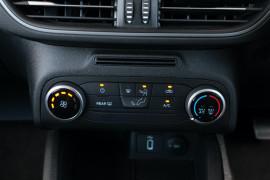2019 MY19.75 Ford Focus SA Trend Hatch Hatch
