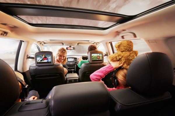 10 Tried and Tested Road Trip Activities for Kids