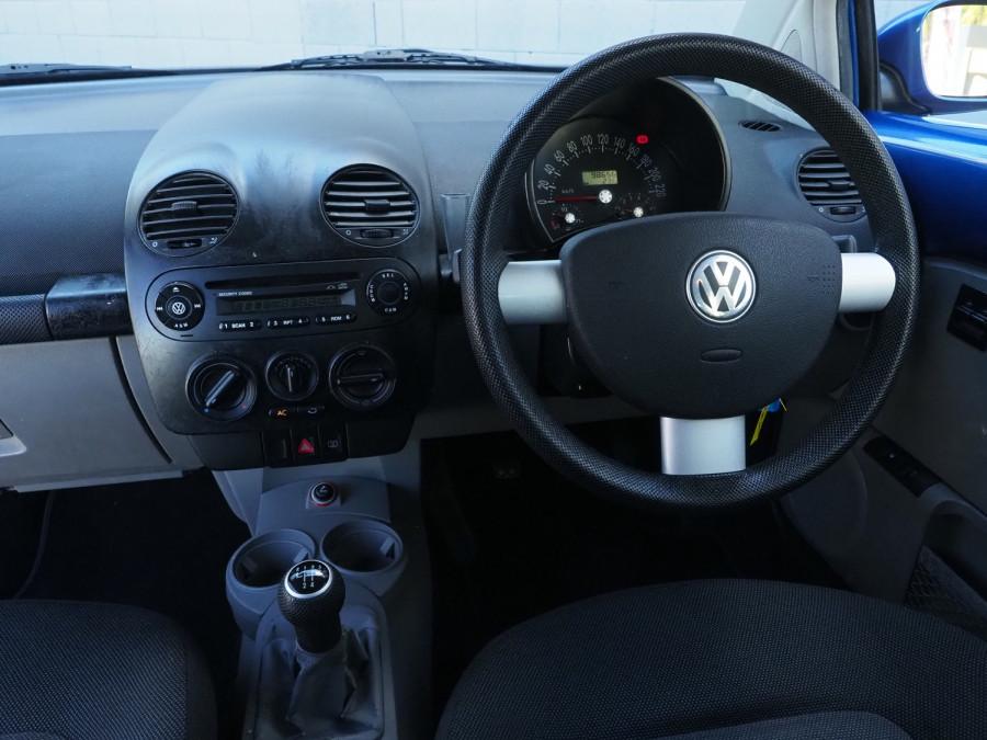 2005 Volkswagen Beetle 9C MY2005 Coupe Image 5