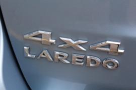 2012 Jeep Grand Cherokee WK Laredo Suv