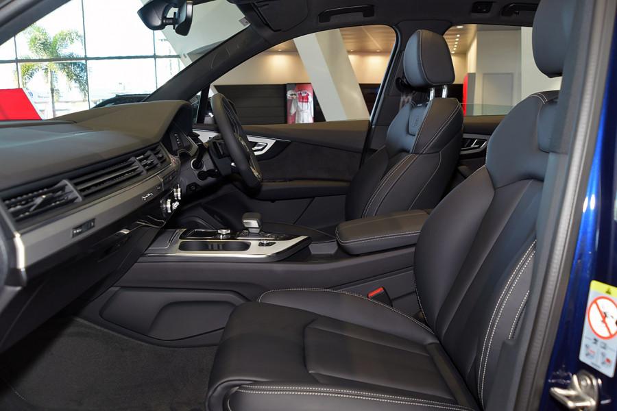 2019 Audi Q7 S 4.0L TDI V8 Quattro Tiptronic 320kW Suv Mobile Image 9