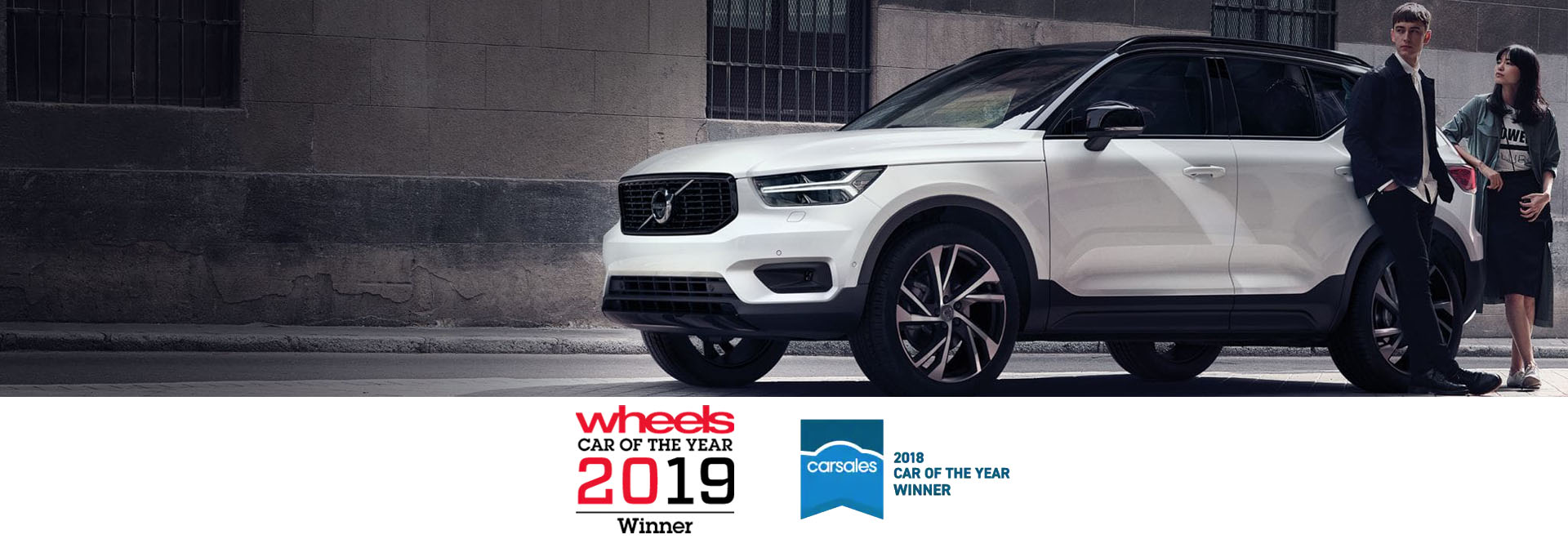 New Volvo Xc40 For Sale Volvo Cars South Yarra