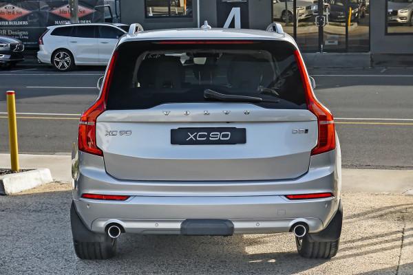 2015 Volvo XC90 (No Series) MY16 D5 Momentum Suv Image 4